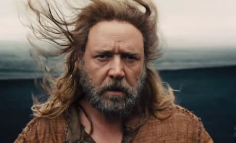 Noah Proves Bible Can Be Blockbuster: Weekend Box Office Report