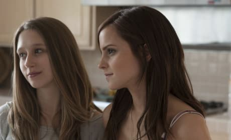 The Bling Ring Stills: Emma Watson's Sticky Fingers