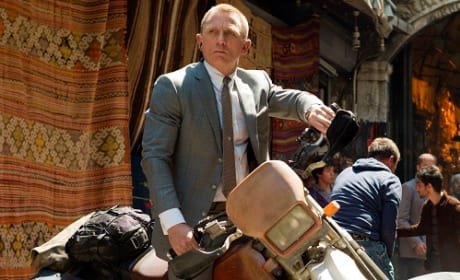 James Bond 24 Production Delayed: License to be Funny