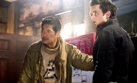 Dragonball: Evolution Review