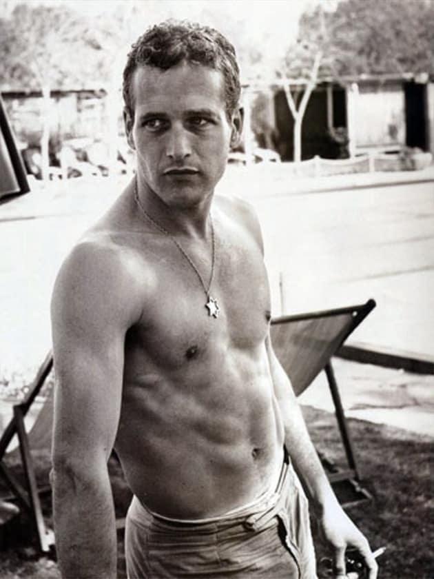 Paul Newman Cool Hand Luke