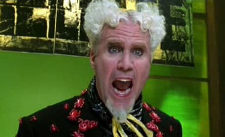 Zoolander 2: Will Ferrell & Mugatu Will Return!