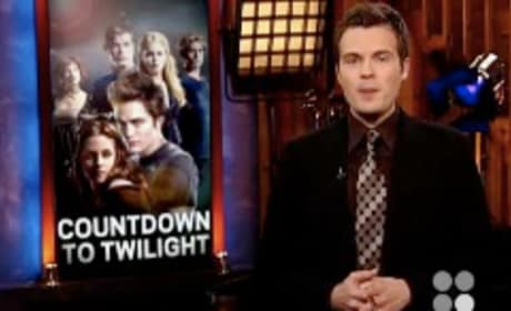Countdown to Twilight