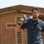 Gerard Butler in Machine Gun Preacher
