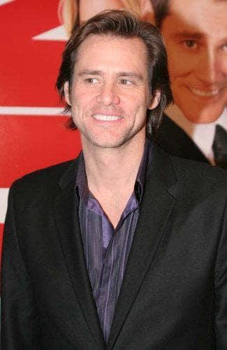 Jim Carrey Picture