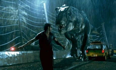 Jurassic Park 4 Finds New Writers, New Life