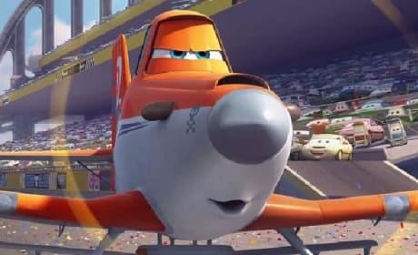 Planes Trailer: For Flying Out Loud!