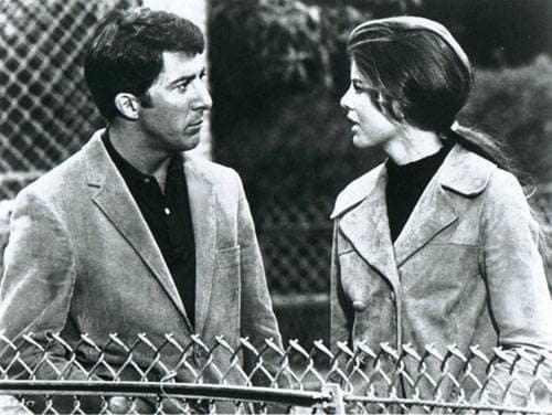 Benjamin and Elaine
