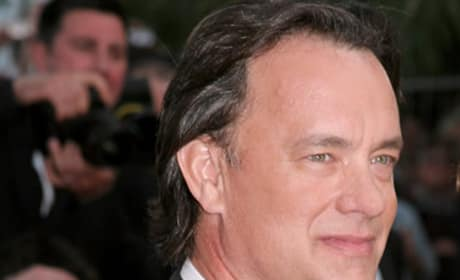 Tom Hanks Pic