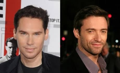 Bryan Singer Loves Hugh Jackman