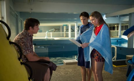 Dolphin Tale 2 Cozi Zuehlsdorff Nathan Gamble Harry Connick Jr.