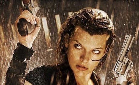 Resident Evil: Retribution Gets Official Synopsis