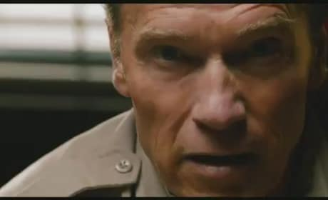 The Last Stand Trailer Drops: It Looks Like a War Zone Down There