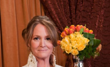 Oscar Press Room: Melissa Leo Talks F-Bomb, Her Controversial Campaign