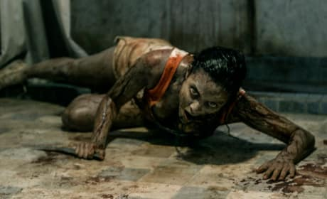 Evil Dead Reanimates Franchise: Weekend Box Office Report