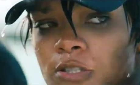 Rihanna Stars in Battleship