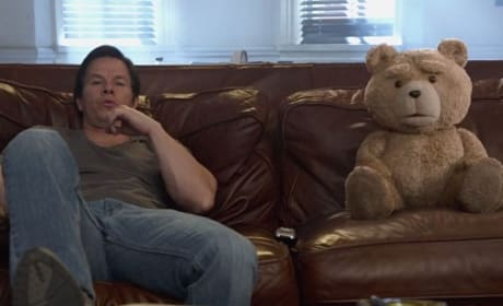 Mark Wahlberg Ted 2 Still Photo