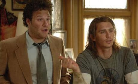 Pineapple Express Photo