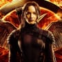Jennifer Lawrence Mockingjay Part 1 Logo