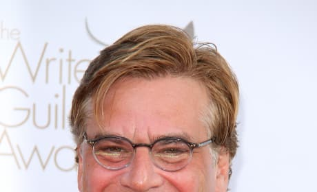 Aaron Sorkin to Pen Screenplay for Steve Jobs Biopic
