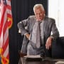White House Down James Woods