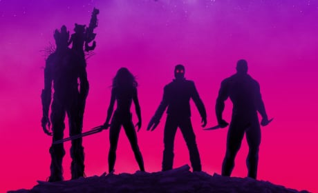 MTV Movie Awards Nominees Announced: Guardians of the Galaxy Scores Big!