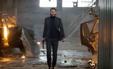 John Wick Review: Keanu Reeves Kills It!