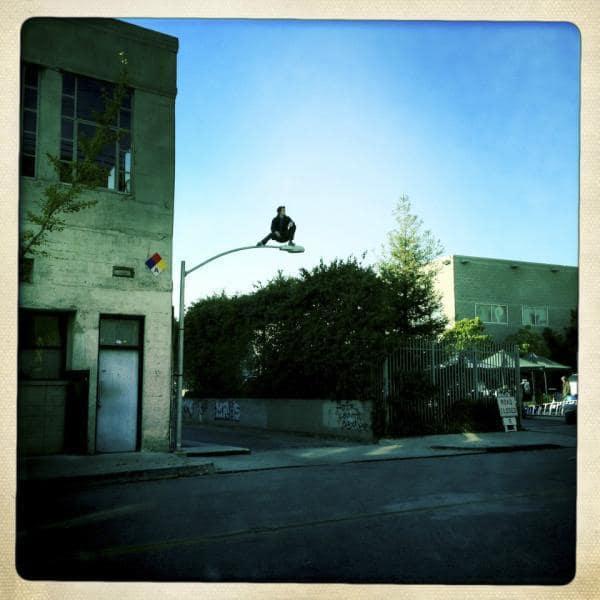 Marc Webb Spider-Man twitpic