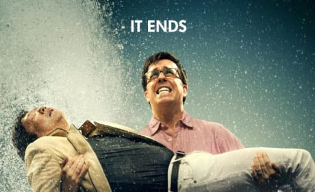 The Hangover Part III Gets Another New Poster!