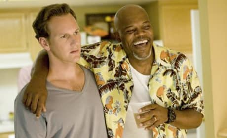 Opening This Weeekend: Lakeview Terrace, The Duchess, My Best Friend's Girl