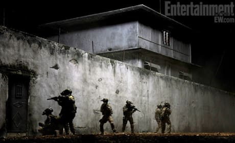 Zero Dark Thirty Trailer Drops: When Was the Last Time You Saw Bin Laden?