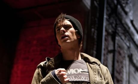 Amazing Spider-Man: Two New Photos!