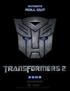 Transformers 2 Update: No to Jonah Hill, Yes to Really Great Stuff