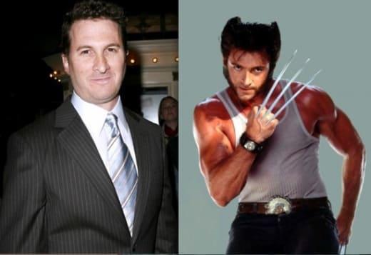 Wolverine Aronofsky