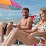 Magic Mike Still: Channing Tatum and Cody Horn
