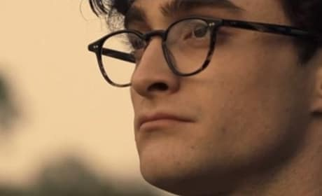 Daniel Radcliffe Allen Ginsberg Kill Your Darlings