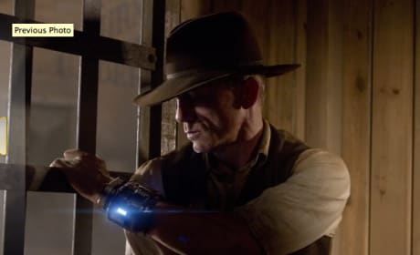 Cowboys and Aliens Movie Review: Depressingly Unoriginal