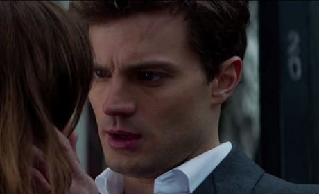Jamie Dornan Stars Fifty Shades of Grey
