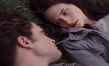 Twilight Forever Blu-Ray Box Set Trailer: Bella & Edward 4Ever!