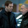 Damian Lewis Ray Winstone The Sweeney