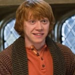 Ron Weasley Pic