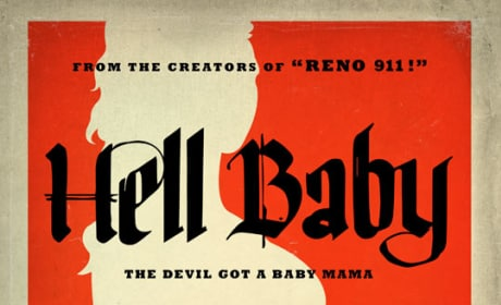 Hell Baby Trailer: A Tiny Little Bundle of Terror