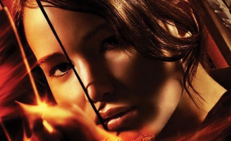 See The Hunger Games Soundtrack Cover!