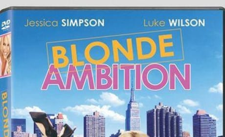 Blonde Ambition Picture