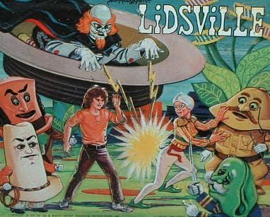 Lidsville Picture