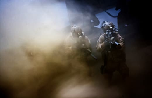 Zero Dark Thirty Still Image