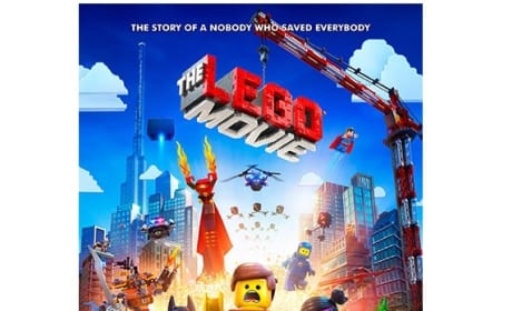 The LEGO Movie Giveaway: LEGO Lovers Will Love This Prize Pack!