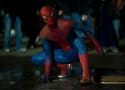 The Amazing Spider-Man 2 Brings Back Andrew Garfield and Marc Webb