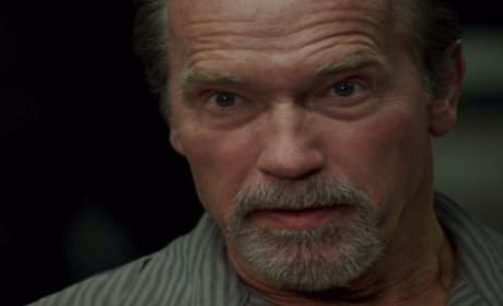 Escape Plan Clip: Schwarzenegger Could Draw You a Map