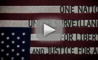 Snowden Official Teaser Trailer